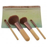 Набор кистей для макияжа Mineral Set: фото