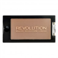 Тени для глаз MakeUp Revolution Mono Eyeshadow I Remember, коричневый: фото