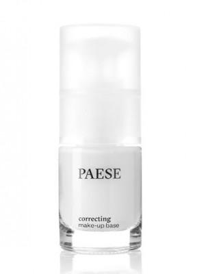 База под макияж корректирующая Paese CORRECTING UNDER MAKE-UP BASE 15мл: фото