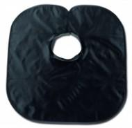 Пелерина малая, цвет черный: фото