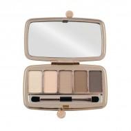 Палетка теней Makeup Revolution Renaissance Palette Day: фото