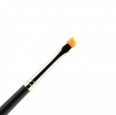 Кисть для бровей из упругого нейлона №5Н со скосом VALERI-D: фото