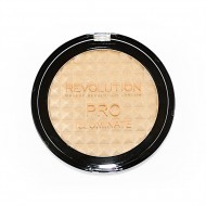 Хайлайтер Makeup Revolution Pro Illuminate: фото