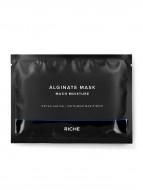 Увлажняющая альгинатная маска Riche Cosmetics с гиалуроновой кислотой (хит) 25гр: фото