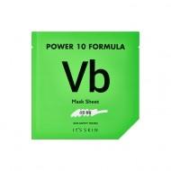 Тканевая маска It's Skin Power 10 Formula, для проблемной кожи, 25мл: фото