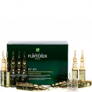 Комплекс от выпадения волос Rene Furterer Rf 80 atp energie (12 ампул): фото