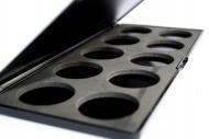 Пустой бокс для теней на 10 цветов Cinecitta Empty Box For Shadows 10 Colors: фото