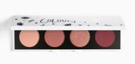"Палетка теней ColourPop (4 цвета) Pressed Powder Shadow Palette ""No limit"": фото"
