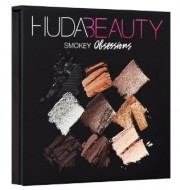 Палетка теней Huda Beauty OBSESSIONS PALETTE SMOKEY: фото
