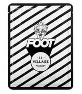 Маска-носочки для ног увлажняющая VILLAGE 11 FACTORY Relax-Day Foot Mask: фото