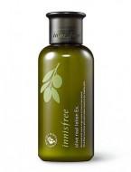Тонер с органическим оливковым маслом INNISFREE Olive Real Skin Ex: фото
