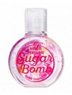 Гель для рук дезинфицирующий ETUDE HOUSE Hello Perfume Hand Sanitizer #Sugar Bomb: фото