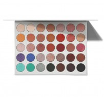 Палетка теней MORPHE THE JACLYN HILL EYESHADOW PALETTE