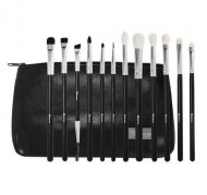 Набор кистей MORPHE SET 702 - 12 PIECE EYE-CREDIBLE SET: фото