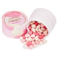 Румяна в шариках MISSHA Rolling Heart Ball Blusher (No.1/Pink Meringue): фото