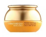 Крем с коэнзимом Q10 антивозрастной BERGAMO Coenzyme Q10 wrinkle care cream 50 г: фото