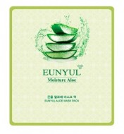 Маска для лица с экстрактом алоэ EUNYUL Aloe mask pack 30мл: фото