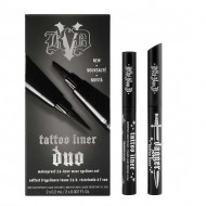 Подводка Kate Von D Tattoo Liner Duo: фото