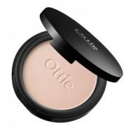 Шелковистая компактная пудра OTTIE Silky Touch Compact Powder Ref #04 9г: фото