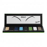 Палетка теней Kat Von D x Divine Eyeshadow Palette: фото
