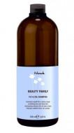 Шампунь для тонких и слабых волос NOOK Beauty Family Fly & Vol Shampool Ph5,5 1000мл: фото