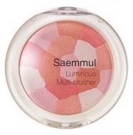 Румяна придающие сияние THE SAEM Saemmul Luminous Multi Blusher 8гр: фото