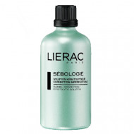 Лосьон кератолитический для коррекции несовершенств Lierac Sebologie 100 мл: фото