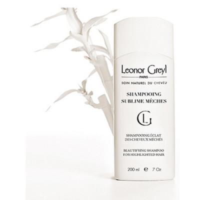 Шампунь для обесцвеченных или мелированных волос Leonor Greyl Sublime Mеches 200 мл: фото
