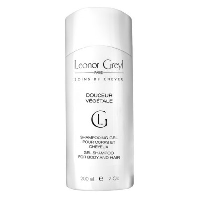 Шампунь-керм для волос и тела Leonor Greyl Douceur Vegetale 200 мл: фото