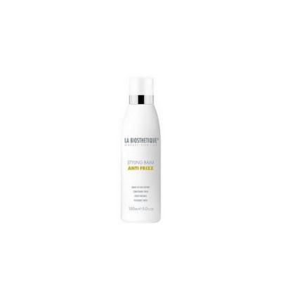 Лосьон для укладки волос La Biosthetique Styling Balm Anti Frizz 150мл: фото