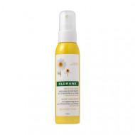 Спрей для волос с экстрактом Ромашки и меда Klorane Blond hair 125мл: фото