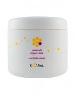 Маска-крем для волос питательная с маточным молочком Royal jelly cream 500мл: фото