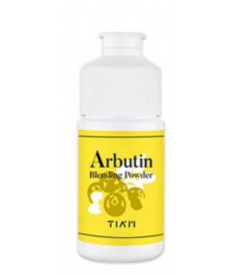 Пудра точечного нанесения для проблемной кожи лица TIAM Arbutin Blending Powder 10гр: фото