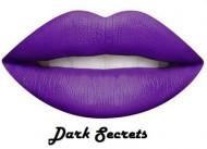 Помада для губ Dose of Colors Lipstick Dark Secrets: фото