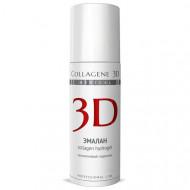 Коллагеновый гидрогель Collagene 3D ЭМАЛАН 130 мл: фото