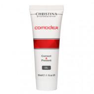 Гель для локальной коррекции CHRISTINA COMODEX Correct&Prevent Gel 30мл: фото