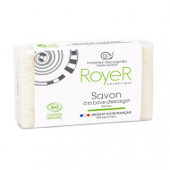 Мыло для лица и тела Royer 100г: фото