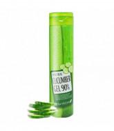 Мультигель с экстрактом огурца 10 в 1 TheYEON 10 in 1 Real Cucumber Gel 90% 300мл: фото