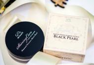 Набор косметики Misoli Premium Black Pearl: фото