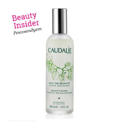 Вода для красоты лица Caudalie Demaquillante 100мл: фото