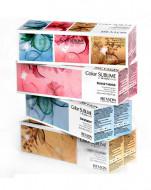 Набор с индивидуальными ароматами для добавления в краситель микс Revlon Professional RVL Color Sublime MIX 3 BOOST (Момент Дзен, Сладость Гурмэ, Настроение Заката) 24х1мл: фото
