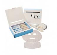 Набор для 5 процедур карбокситерапии ESTHETIC HOUSE Esthetic House CO2 Esthetic Formula Carbonic Mask 5шт + маски для шеи: фото