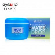 Крем для лица увлажняющий Eyenlip HYALURONIC ACID WATER DROP CREAM 100мл: фото