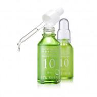 Успокаивающая сыворотка для лица с витамином В6 IT'S SKIN Power 10 Formula VB Effector: фото