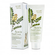 Увлажняющий крем с экстрактом акации 3W CLINIC Moisturizing Acacia Hand Cream: фото