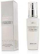 Осветляющая эссенция для лица с коллагеном и ниацинамидом 3W CLINIC Collagen Whitening Essence: фото
