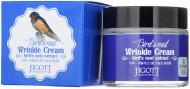 Крем антивозрастной с экстрактом ласточкиного гнезда JIGOTT Bird'S Nest Wrinkle Cream 70мл: фото