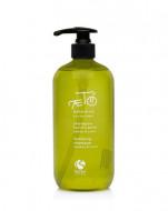 Шампунь укрепляющий с экстрактом бамбука и юкки Barex Aeto Botanica Fortifying shampoo Bamboo & Yucca 500мл: фото