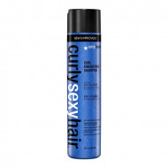 Шампунь для кудрей SEXY HAIR Curl Enhancing Shampoo 300мл: фото