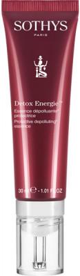 Детокс-эссенция с защитным действием Protective depolluting essence 30мл: фото